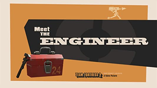 Watch a full movies Meet the Engineer by Robin Walker [480x800]