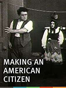 Watch great movies 2018 Making an American Citizen by Alice Guy [HDR]