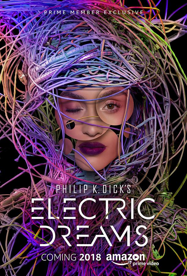 Elektriniai sapnai (1 Sezonas) / Electric Dreams Season 1