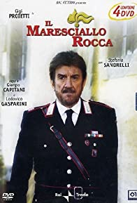Primary photo for Il maresciallo Rocca