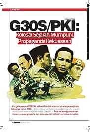 Nonton Film Pengkhianatan G30S/PKI (1984)