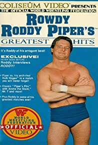 Primary photo for Roddy Piper's Greatest Hits