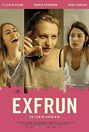 Exfrun Poster