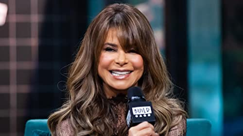"BUILD: Paula Abdul's ""Forever Your Girl"" Vegas Residency Is a Pop Extravaganza"