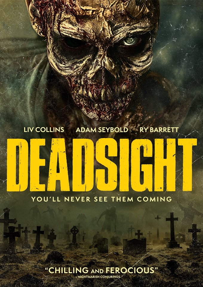 فيلم Deadsight مترجم