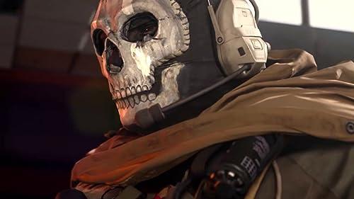 Call of Duty: Modern Warfare: Season Two Trailer