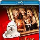 My Dog's Christmas Miracle (2011)