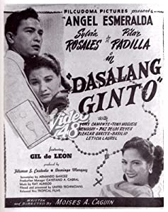Best top movie downloads Dasalang ginto by none [HD]