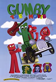 Primary photo for Gumby: The Movie