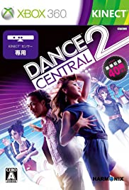 Dance Central 2 Poster