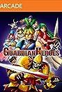 Guardian Heroes (1996) Poster