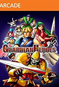 Primary photo for Guardian Heroes