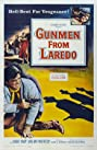 Gunmen from Laredo (1959) Poster