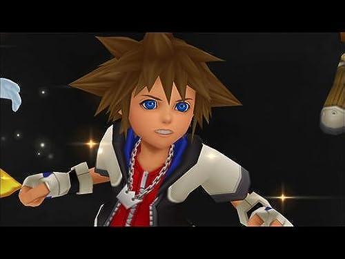 Kingdom Hearts HD 2.5 Remix (VG)