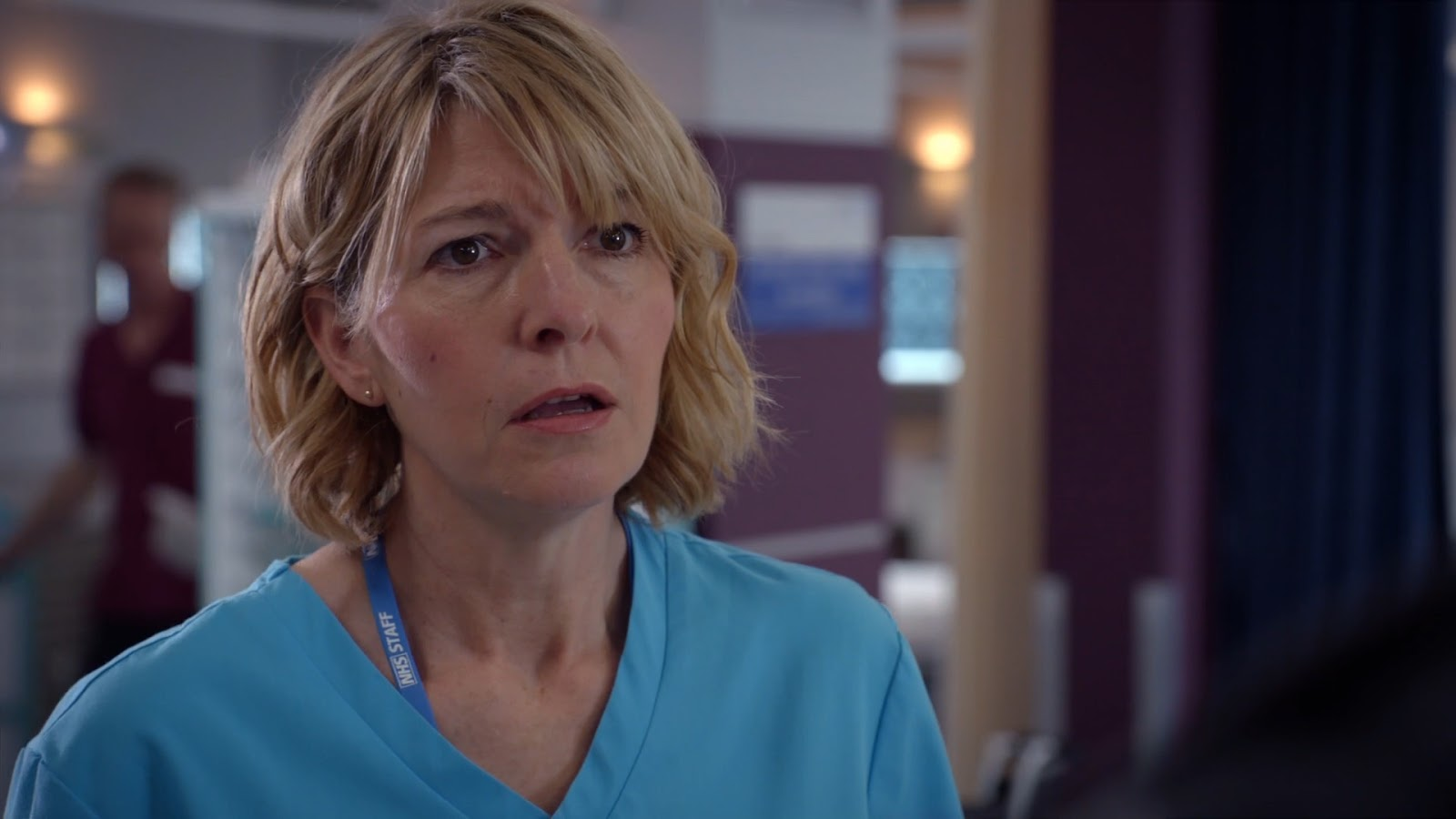 Watch Jemma Redgrave video