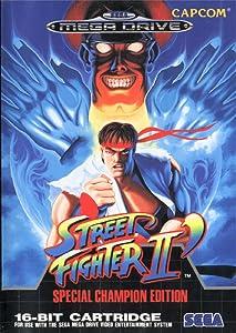 Street Fighter II' Turbo: Hyper Fighting Japan