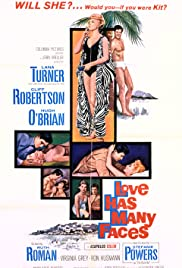 Love Has Many Faces (1965) Poster - Movie Forum, Cast, Reviews