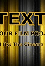 Text-silent film