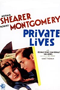 Movie dvd download Private Lives USA [640x640]