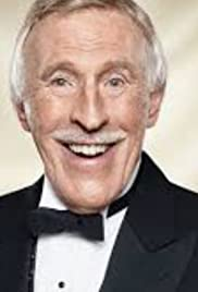An Audience with Bruce Forsyth Poster