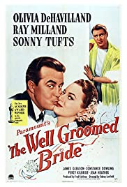 The Well Groomed Bride (1946) Poster - Movie Forum, Cast, Reviews