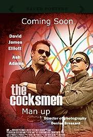 The Cocksmen Poster