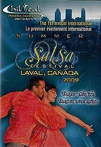 Ese sitio de ver películas Laval Summer Salsa Festival 2009 by Juan José Cea Escobar, Roberto Arenas Jr.  [1680x1050] [HDRip] Canada (2009)