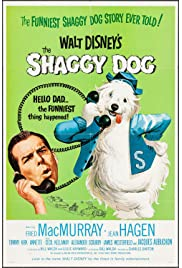 The Shaggy Dog (1959) film en francais gratuit