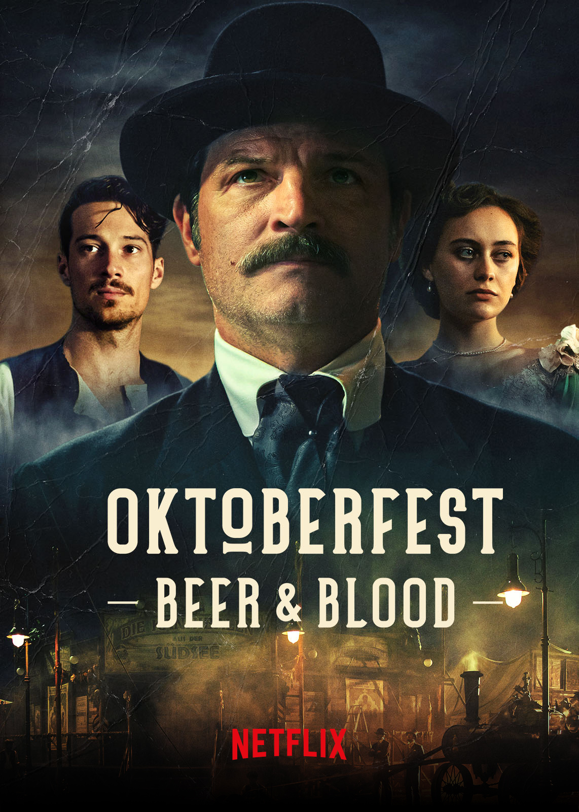 Oktoberfest: Beer & Blood (TV Mini-Series 2020– ) - IMDb