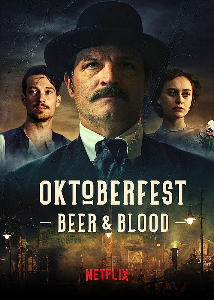 啤酒節風雲:血酒之爭 | awwrated | 你的 Netflix 避雷好幫手!