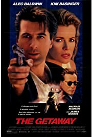 The Getaway (1994) film en francais gratuit
