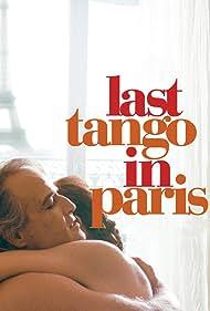 Ultimo tango a Parigi (1973) Poster - Movie Forum, Cast, Reviews