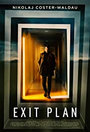 Exit Plan Poster