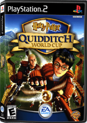 Harry Potter Quidditch World Cup Video Game 2003 Imdb