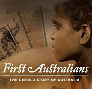 Where to stream First Australians