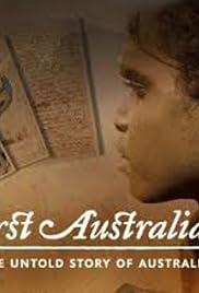 First Australians Poster