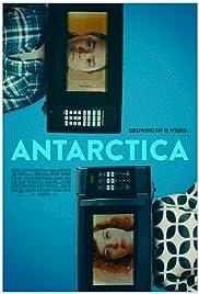Антарктида / Antarctica