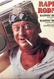 Rodney Dangerfield: Rappin' Rodney Poster