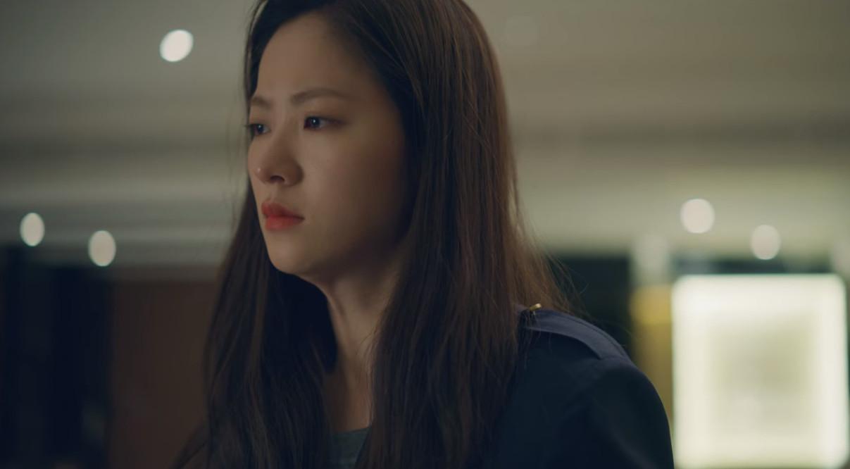 Yeo-bin Jeon in Vincenzo (2021)