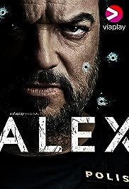 Alex Poster