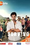 Survivor Tamil (2021-)
