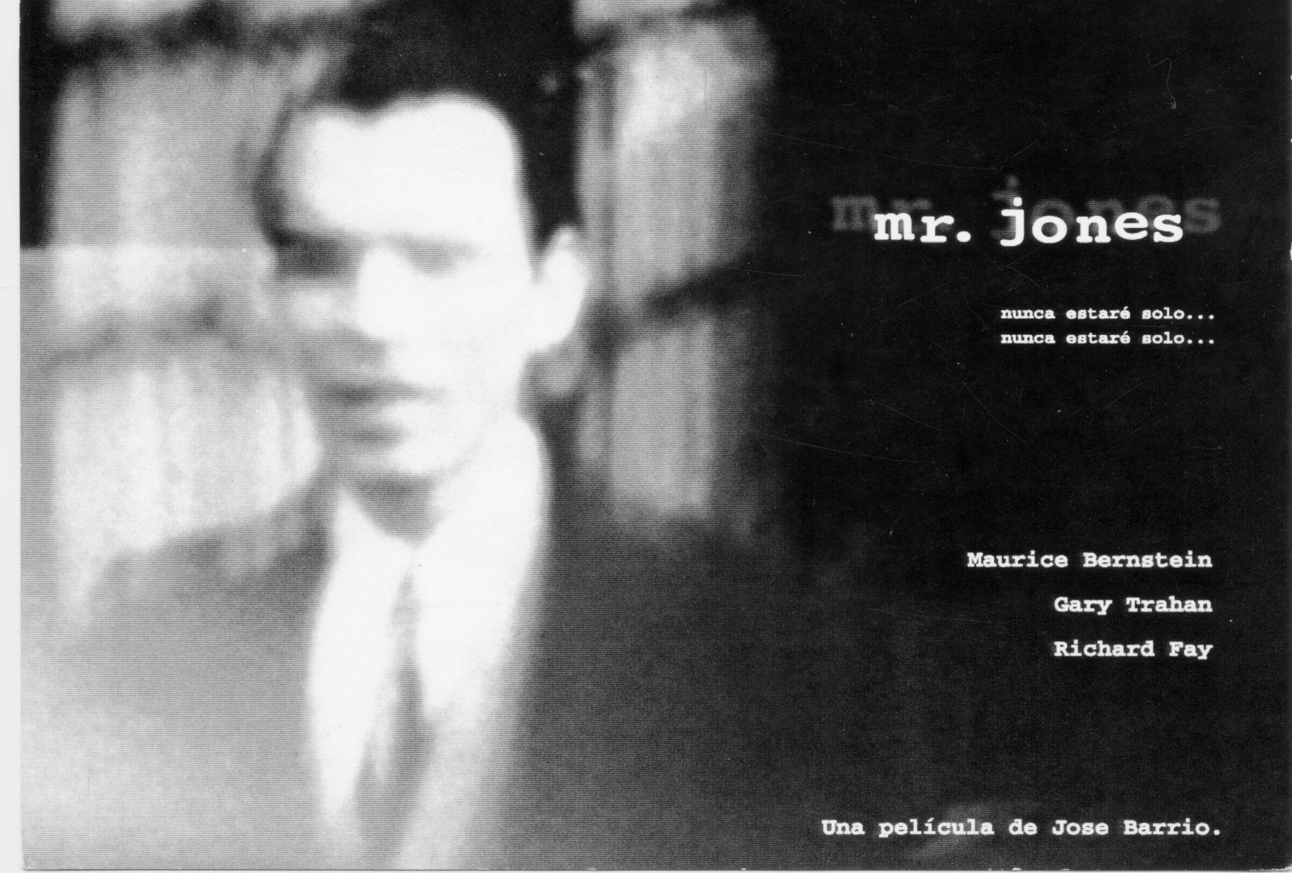 Mr Jones (1998)