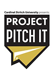 Project Pitch It Poster