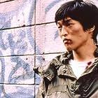 Chihara Junia in Poruno sutâ (1998)