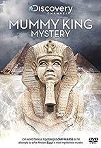 Ramesses: Mummy King Mystery