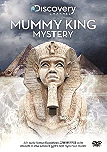 Movie watch online for free Ramesses: Mummy King Mystery Italy [Quad]