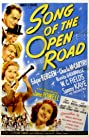 Song of the Open Road (1944) Poster