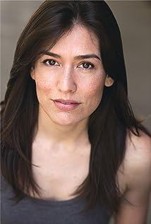 Maria Peyramaure Picture
