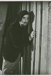 Charlie Almlöf Picture