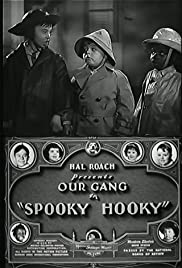 Spooky Hooky (1936) Poster - Movie Forum, Cast, Reviews
